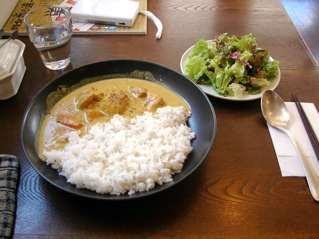 ベトナム風カレー(゜д゜) ウマー