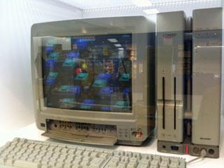 X680x0版パックマニア